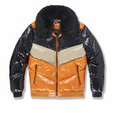 Jordan Craig Sugar Hill Puffer Coat (Black Starfish) 91505