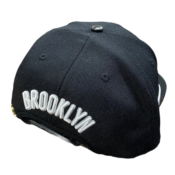 Pro Standard Brooklyn New York Snapback (Black) BBN751501