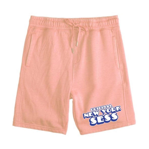 Runtz New York Sess Shorts (Peach)