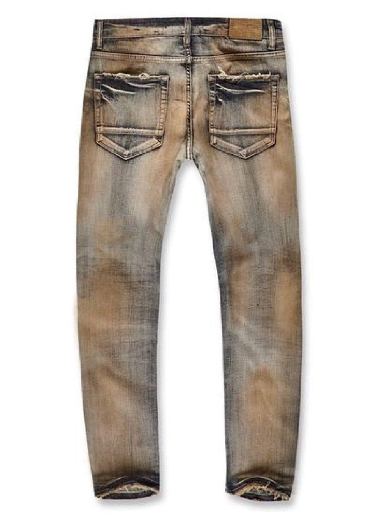 JORDAN CRAIG JEAN COPPER WASH JM3248C