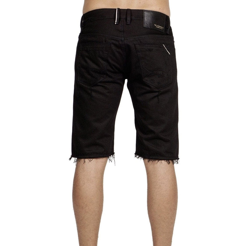 CULT OF INDIVIDUALITY SHORT REBEL BLACK 67A0-SR16A