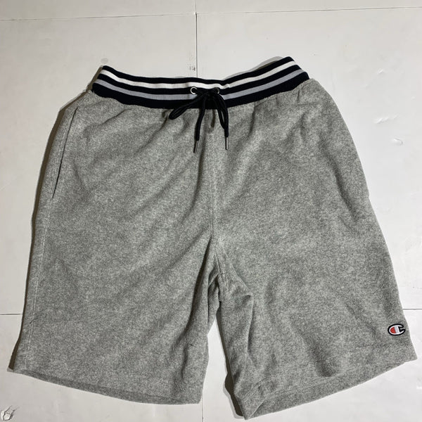 CHAMPION TERRY SHORT GREY 85081