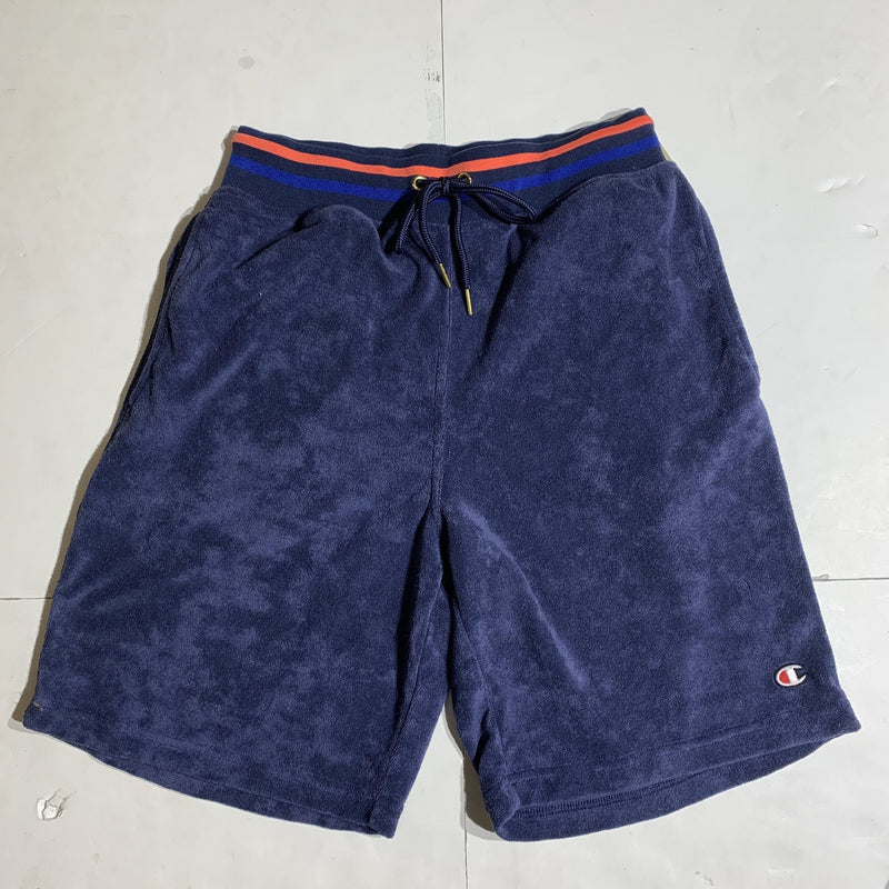 CHAMPION  SHORTS  NAVY 85081
