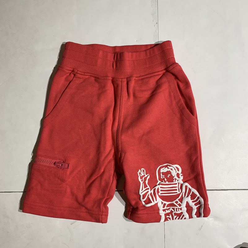 BILLIONAIRE BOYS CLUB KIDS SHORT TEABERRY 893-3101