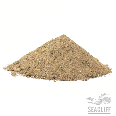 Seacliff Organics Complete Organic Fertilizer  - Seacliff Organics Living Soil Amendments New Zealand
