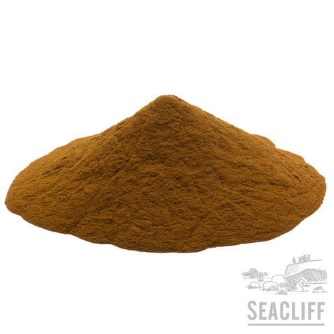 Fulvic Acid - Seacliff Organics Living Soil Amendments New Zealand