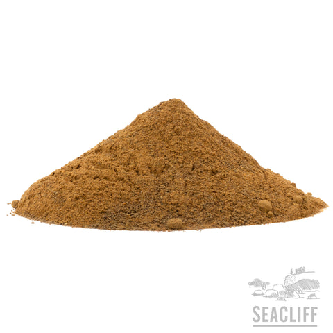 Neem Seed Cake (Neem Seed Meal) - Seacliff Organics Living Soil Amendments New Zealand