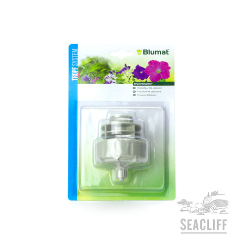 Tropf Blumat - Pressure Reducer   - Seacliff Organics Living Soil Amendments New Zealand