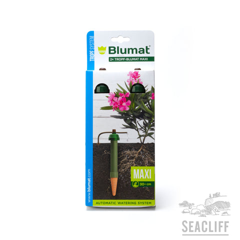 Tropf Blumat - Maxi - 2 Pack  - Seacliff Organics Living Soil Amendments New Zealand