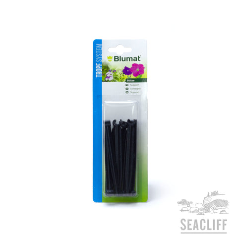 Tropf Blumat - Support Sticks   - Seacliff Organics Living Soil Amendments New Zealand