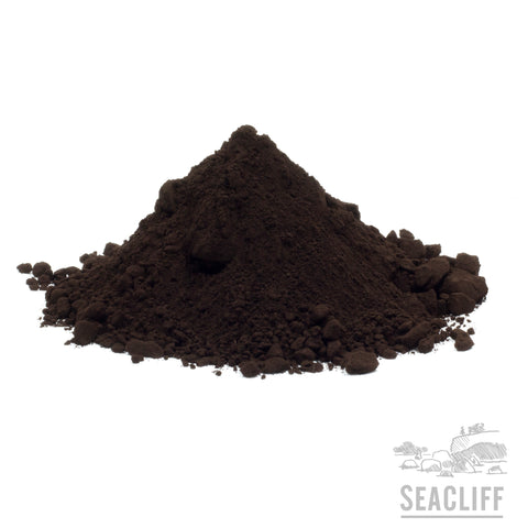 Tri-Kelp Powder  - Seacliff Organics Living Soil Ammendments New Zealand