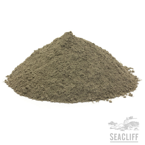 Basalt Rock Dust - Seacliff Organics Living Soil Ammendments New Zealand
