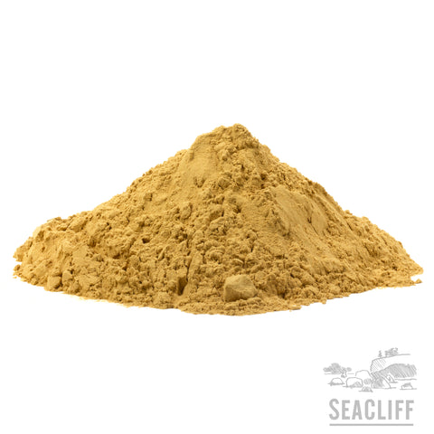 Yucca Extract 20% Sarsaponin  - Seacliff Organics Living Soil Amendments New Zealand