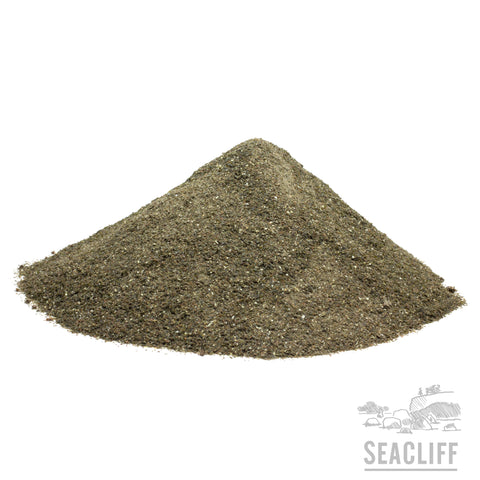 Zelp - NZ Giant Kelp  - Seacliff Organics Living Soil Amendments New Zealand
