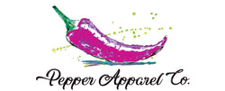 Pepper Apparel Co