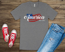 Load image into Gallery viewer, America Est. 1776 - Unisex T-shirt