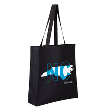 Load image into Gallery viewer, North Carolina - Canvas Tote