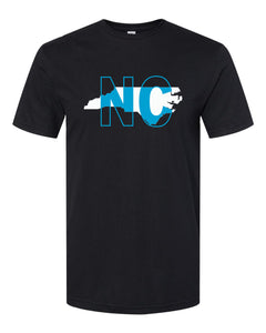 North Carolina - T-shirt - Unisex