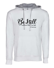 Load image into Gallery viewer, Be Still and Know - Lightweight Hoodie - 5.5 oz.