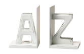 SMARTSCENTS STICK HOLDER A Z BOOKENDS