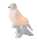 BIRDWATCH TEALIGHT HOLDER