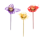 GARDEN CRITTER INCENSE SPIKE TRIO