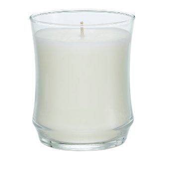 WHITE CLOVE ESCENTIAL JAR™ SCENTED CANDLE