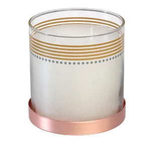 njoy the instant, all-over glow of The World's Brightest Candle™ without the need for fragrance.