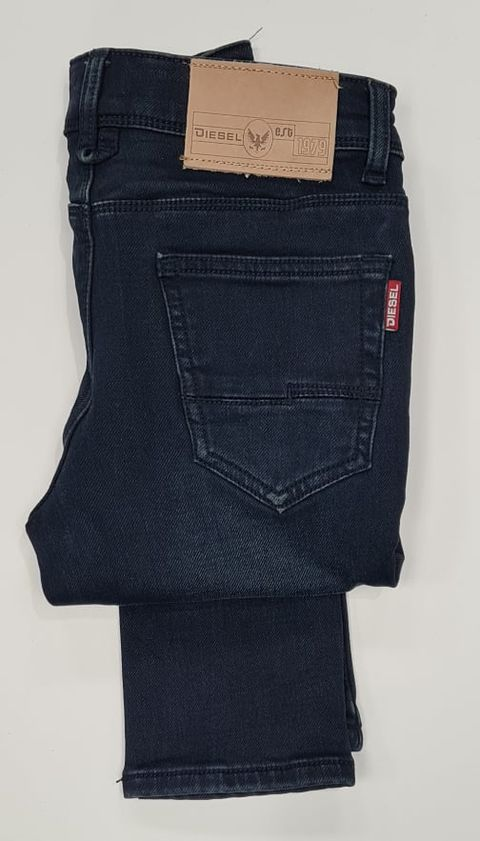 Boys Diesel Jean - 785 Dark Wash