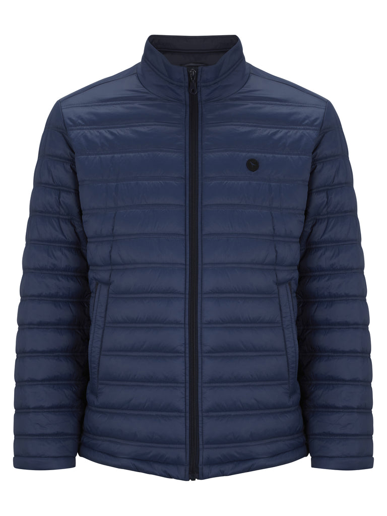 Daniel Grahame Hutton Casual Coat - Blue
