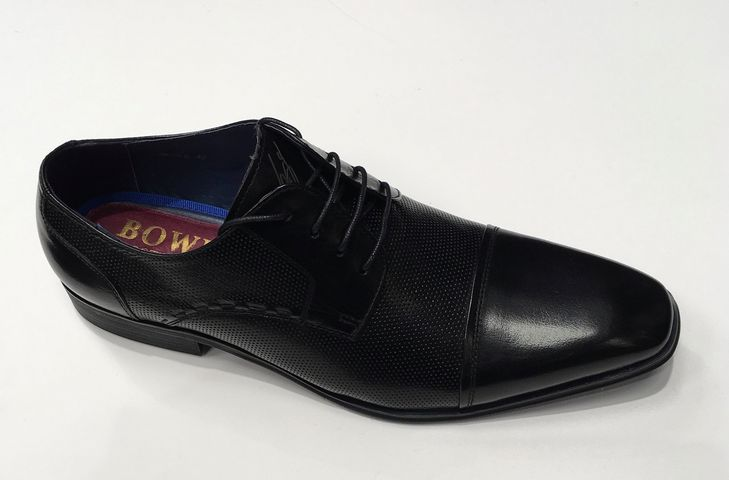 Tommy Bowe Okara Shoe - Black