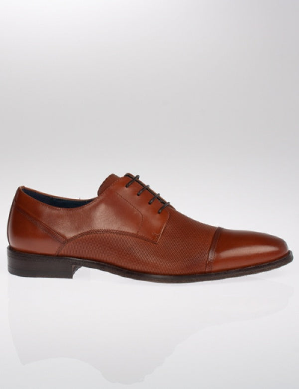Tommy Bowe Altrad Shoe - Whiskey