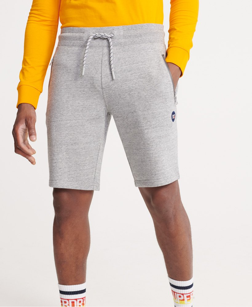 Superdry Collective Short - Collective Dark Grey Grit