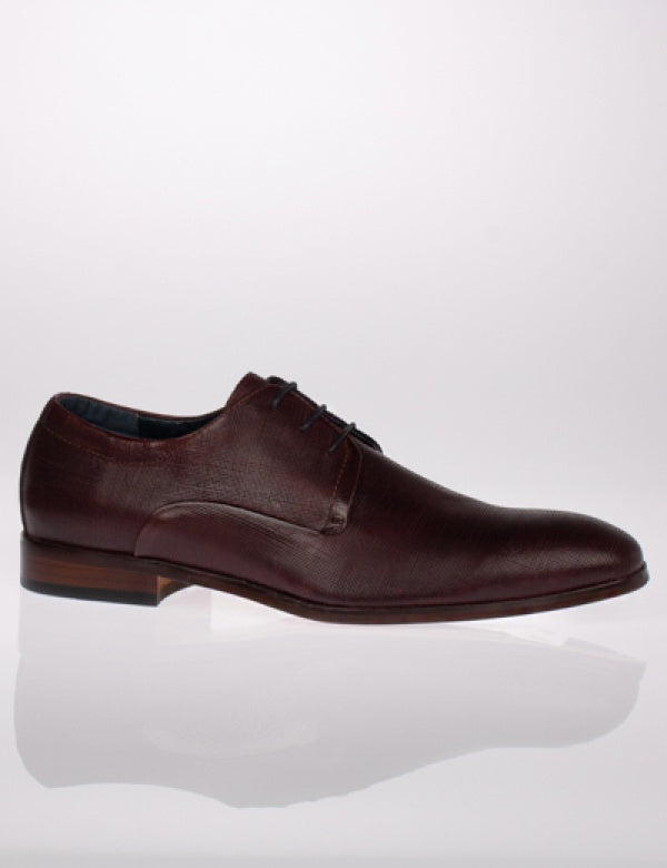 Tommy Bowe Marvel Shoe - Mulberry