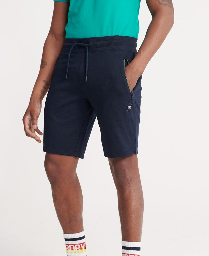 Superdry Collective Short - Rich Navy