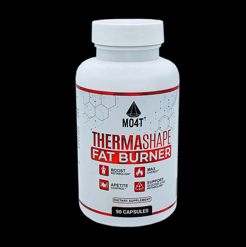 Thermashape Fat Burner Mo4T 750 ml