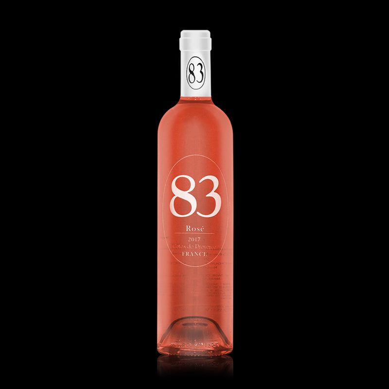 Vino Rose Wine 83 750 ml
