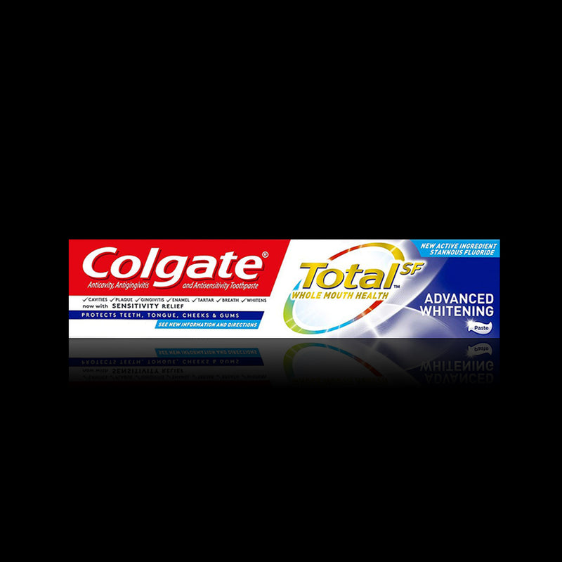 Advance Whitening Colgate Total 181 g