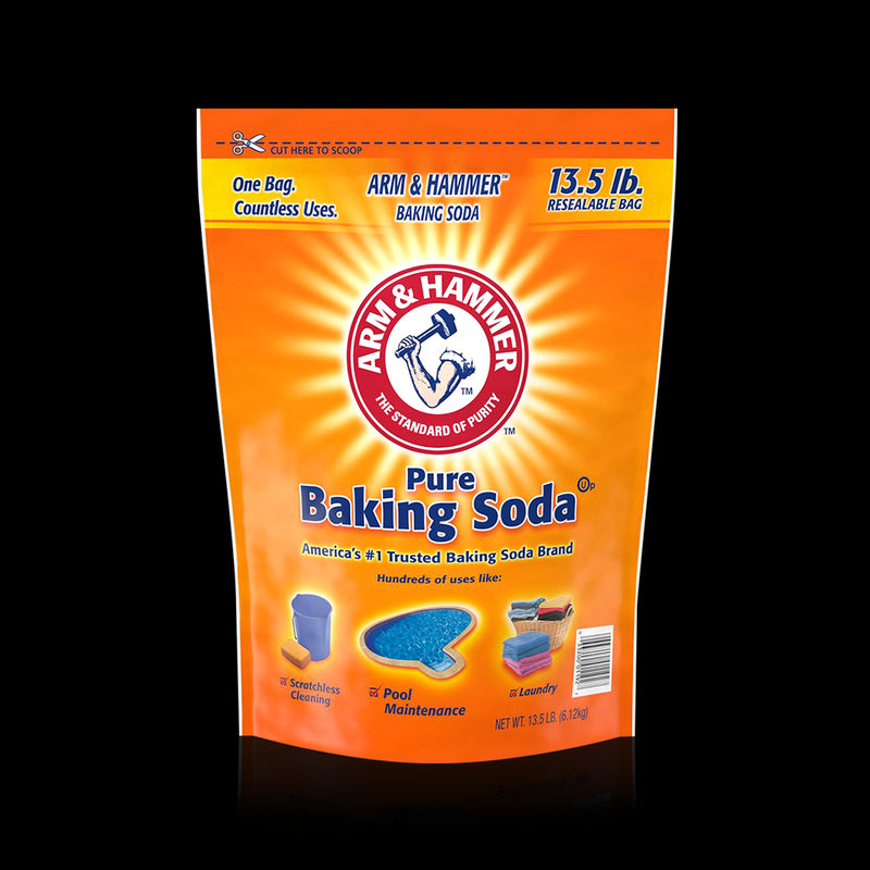 Baking Soda Arm & Hammer 6.12 Kg