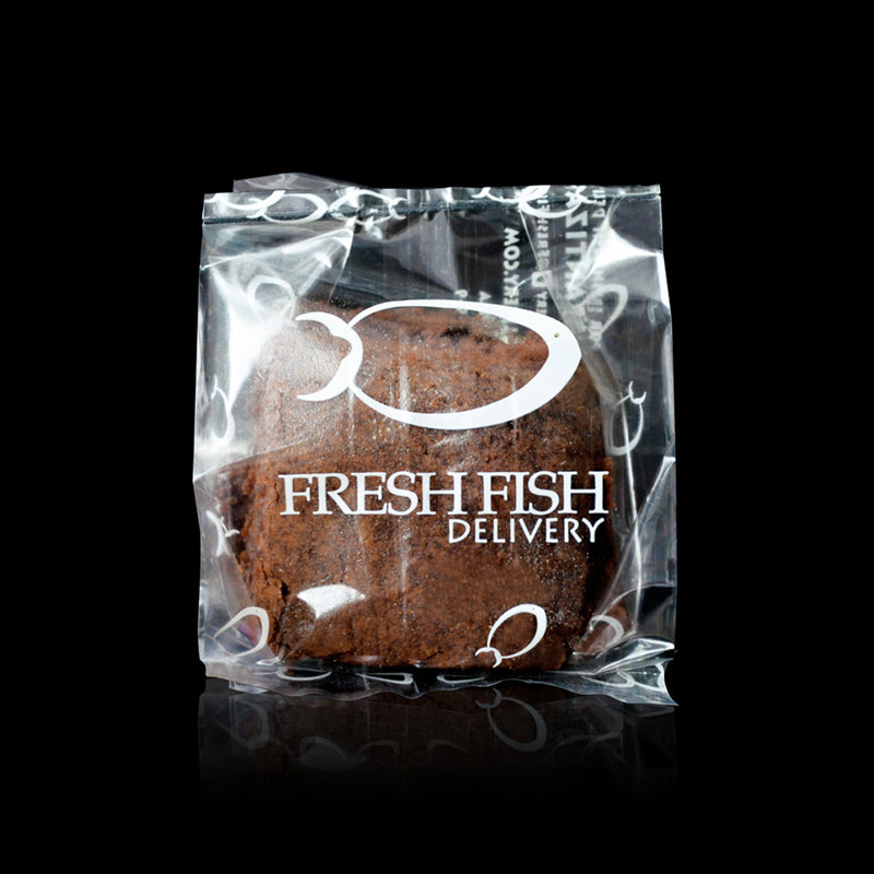 Brownie Clásico Fresh Fish 1 ud