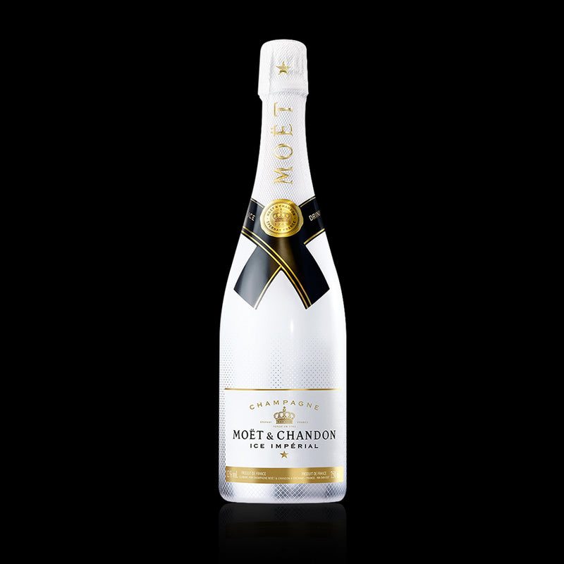 Champagne Ice Imperial Moet Y Chandon 750 ml