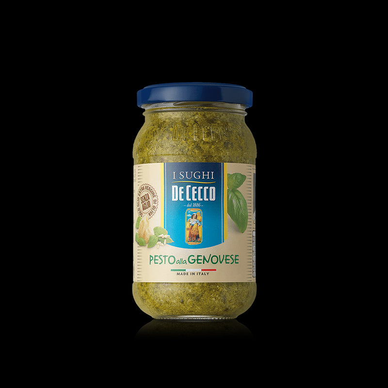Pesto All Genovese De Cecco 200 g