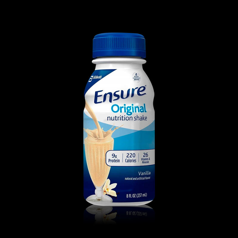 Ensure Original Vainilla 237 ml