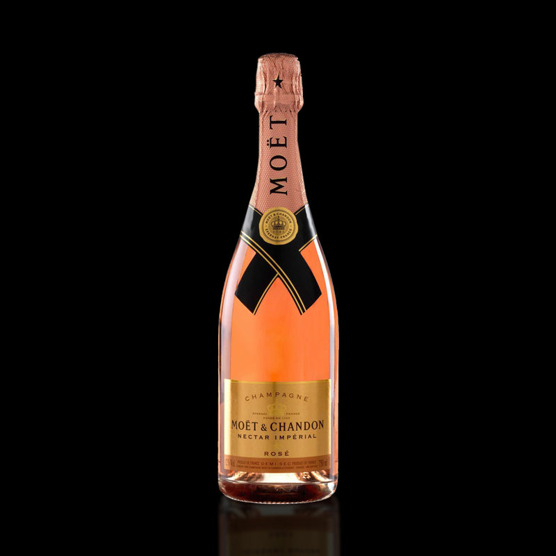 Nectar Imperial Champagne Rose Moet & Chandon 750ml