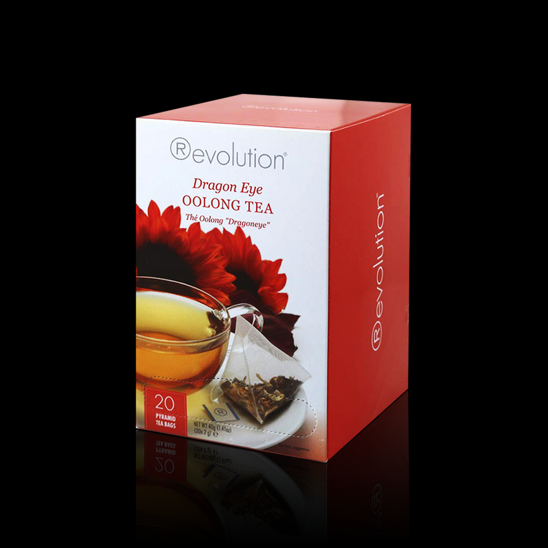 Oolong tea dragon eye Revolution 40 g