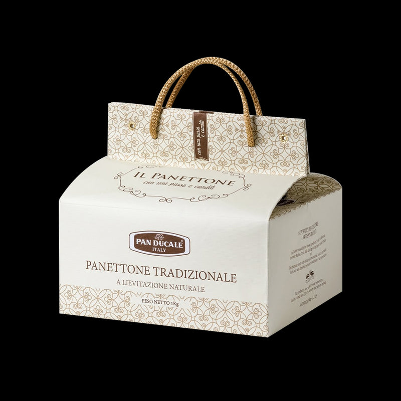 Traditional Panettone Pan Ducale 1 Kg