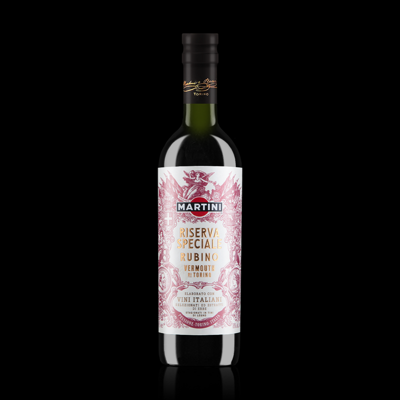 Riserva Especiale Rubino Vermouth Martini 750ml