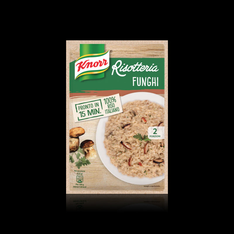 Risotto Funghi Knorr 275 g