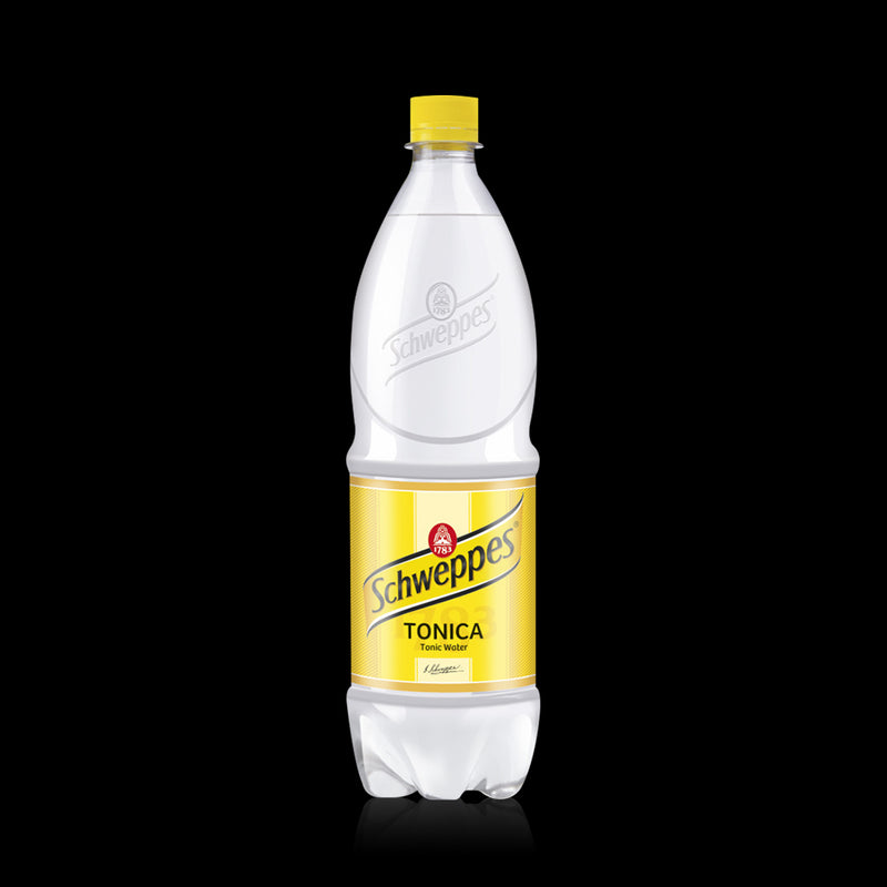 Tonica Schweppes 1 L