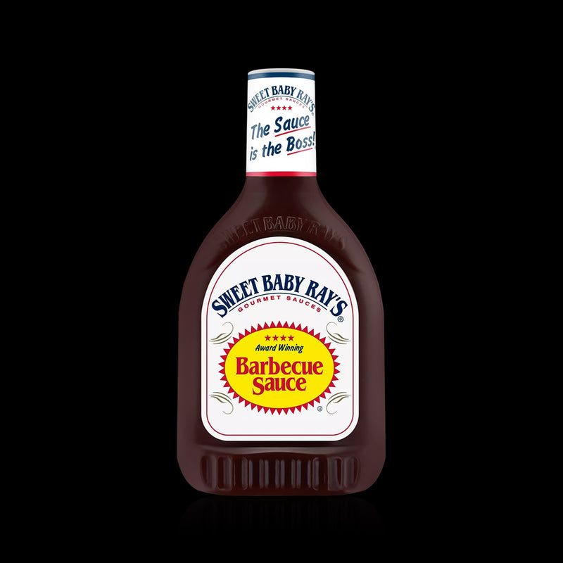 Barbecue Sauce Sweet Baby Rays 510g